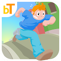 City Run - Jeux Courir icon