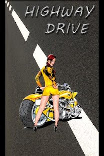 Moto Highway Drive - screenshot thumbnail