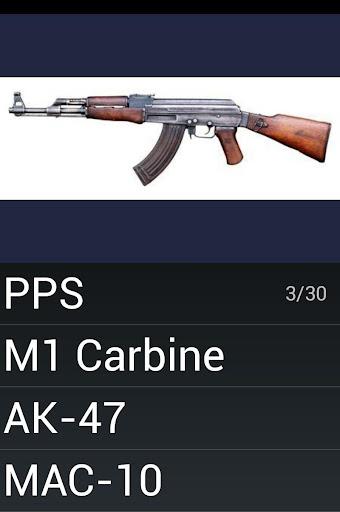 Name That Vietnam War Thing
