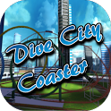 Dive City Rollercoaster icon