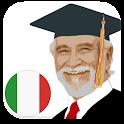Italština - Konverzace icon
