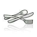 Mensa Bielefeld icon