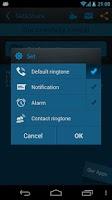Screenshot of Ringtone Maker Pro