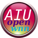 AIU-OpenWnn日本語入力IMEフリック対応キーボード icon
