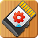 Wood File Manager icon
