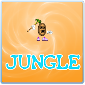 Angry Jungle