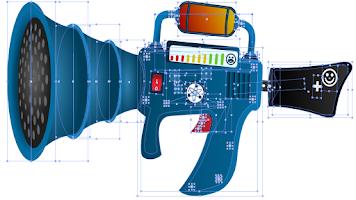 Screenshot of Fart Blaster