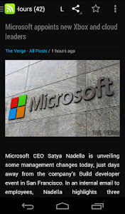 Technology News screenshot 0