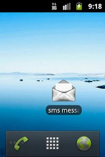 sms messages - screenshot thumbnail
