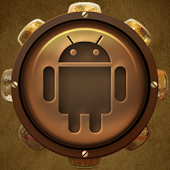 Steampunk - Icon Pack