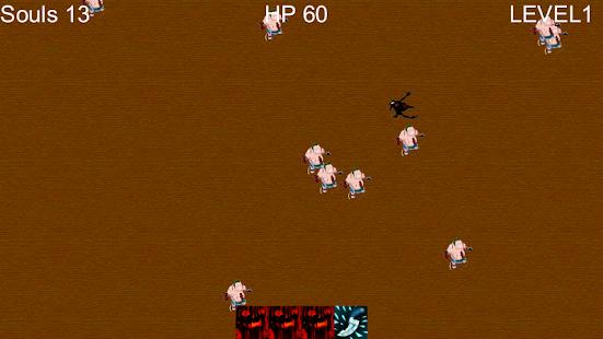 Shadow Fiend Dota2 mini game