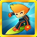 Ocean Run 3D icon