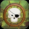 Seven Seas: Fire the Pirate icon