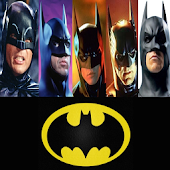 Batman Movie Facts
