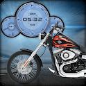Harley Davidson Dyna Wide LWP logo