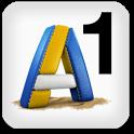 A1 Beach App icon