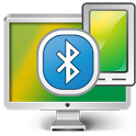 Bluetooth Remote PC icon
