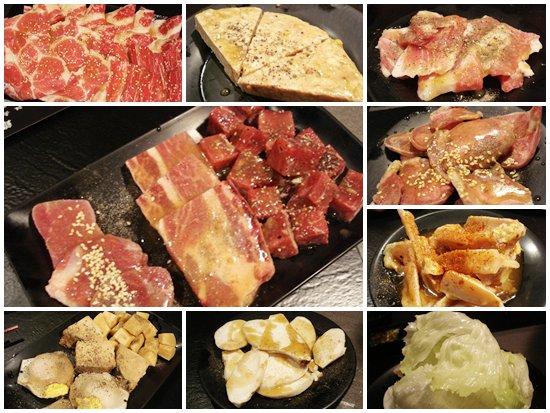 烤八方日式燒烤