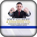 Joey Gilbert & Associates logo