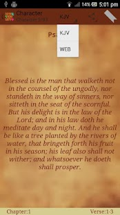 Holy Bible Quotes Verses - náhled