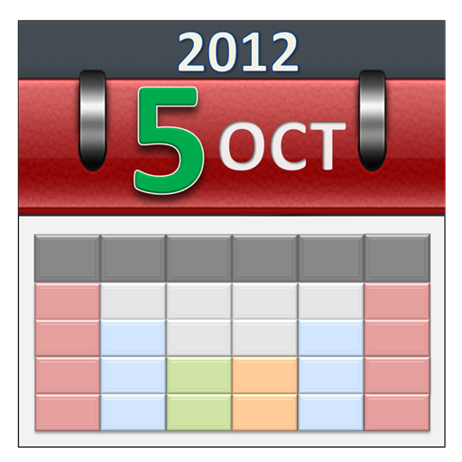 生产应用の智能日曆 LOGO-記事Game