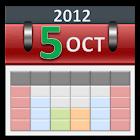 Smart Calendar  + Widgets icon
