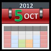 Smart Calendar  + Widgets