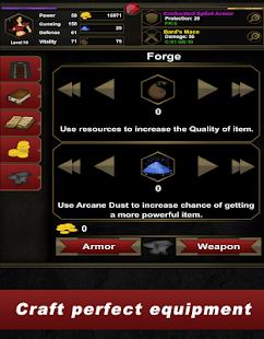 Dungeon Adventure 角色扮演 App-癮科技App