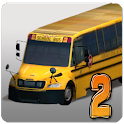 Bus Parking 2 icon