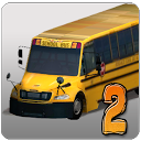 Bus Parking 2 mobile app icon