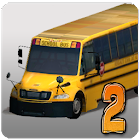 Bus Parking 2 icon