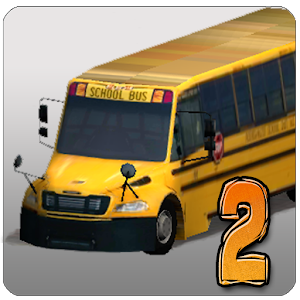 Bus Parking 2 for PC and MAC
