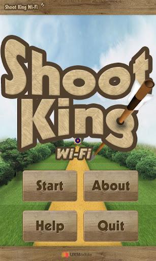 Shoot King TV