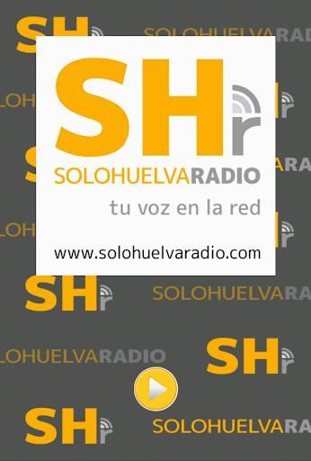 Solo Huelva Radio