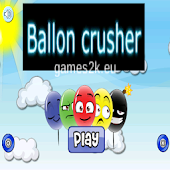 Ballon Crusher