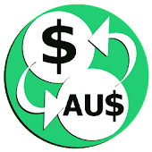 AUD to USD