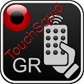 Touchsquid GR PRO Remote icon