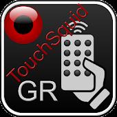 Touchsquid GR PRO Remote