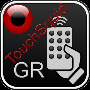 Touchsquid GR PRO Remote APK