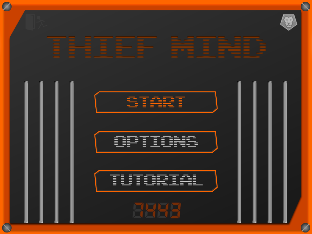 Thief Mind Free- screenshot