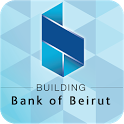 Building Bank of Beirut icon