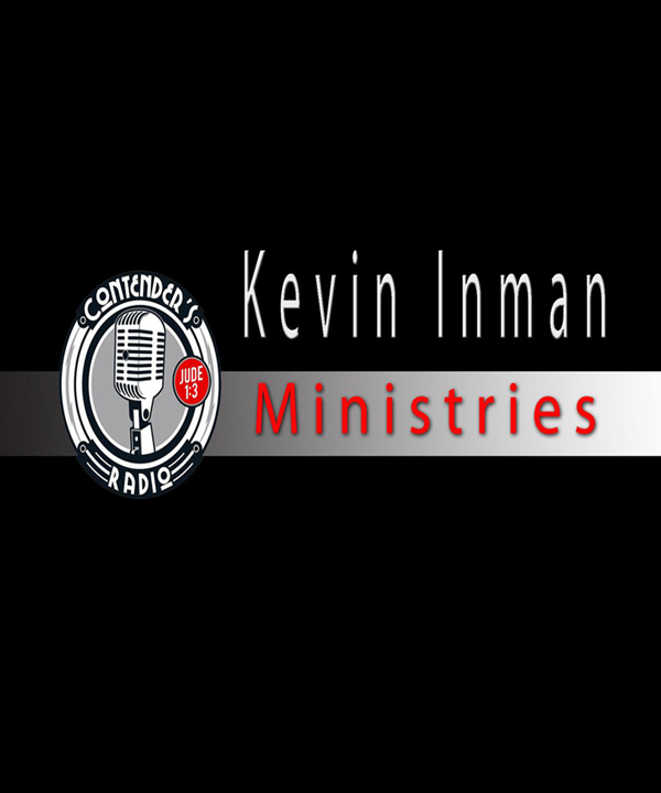 Kevin Inman Ministries- screenshot