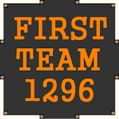 FIRST Robotics Team 1296