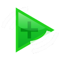 TunesRemote+ logo