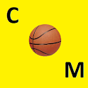 Campos basket Madrid logo