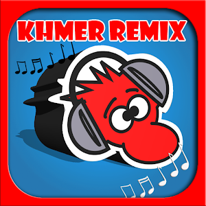 Khmer Remix And Radio 1.0