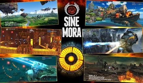 Sine Mora Screenshot 10