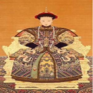 中国历代皇后历表 書籍 App LOGO-APP試玩