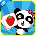 Fruity Matching -BabyBus icon