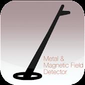 ENF & Metal Detector (Free)